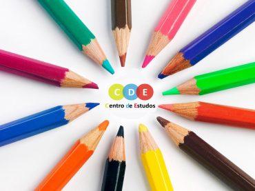 Bem vindo ao CDE – Centro de Estudos!
